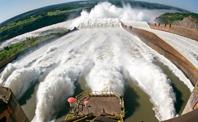 The Benefits of Hydroelectric Power