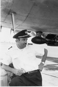 Captain Rodney Stich